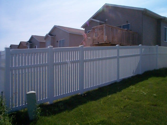 pvc fence with latticepvc fence with lattice free privacy fence