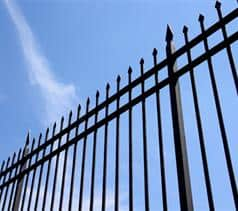 Metal Fence Installation in MN