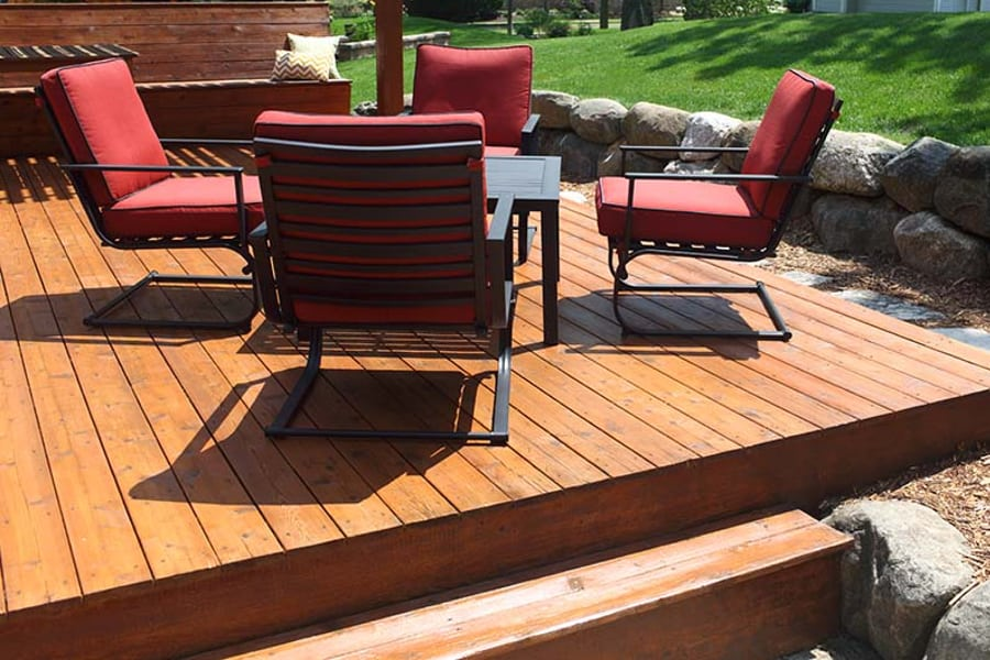 Home – Fence & Deck