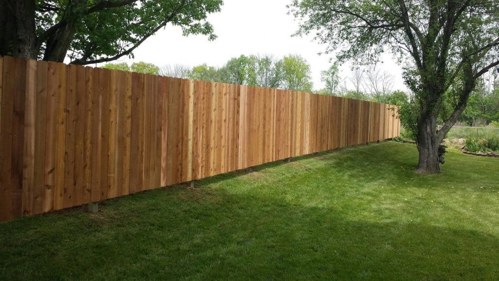 About Liberty Fence