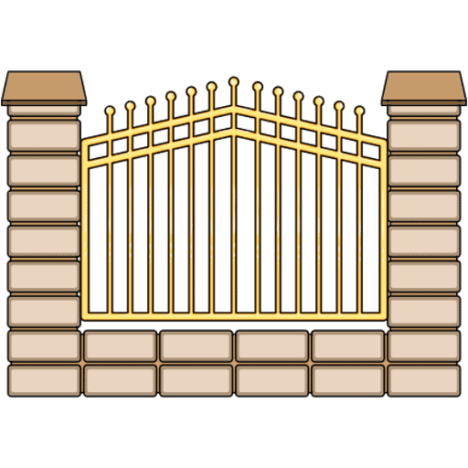Fencing Price & Quality Comparison Chart