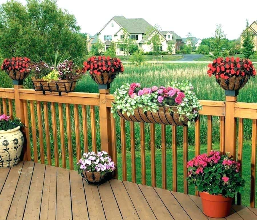 Fencing – The Best Backdrop For Stunning Landscaping