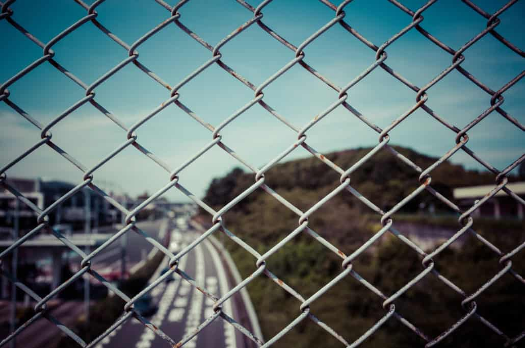 How To Properly Maintain Your Chain Link Fence