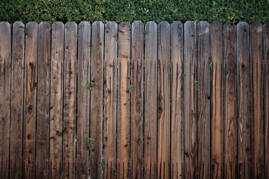 How Much Is Wooden Fencing?