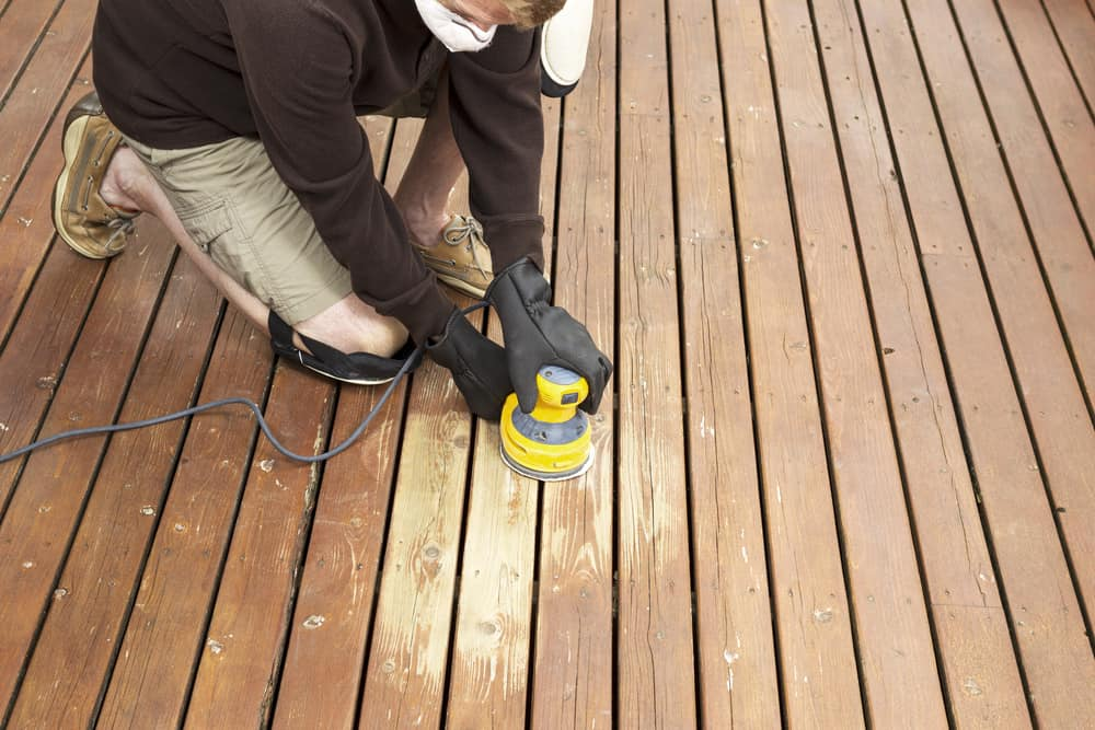 Repairing Vs. Replacing Deck: The Best Option For You