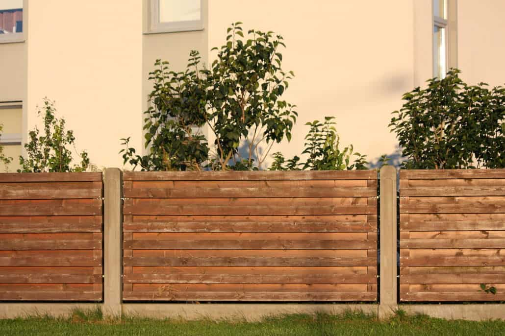 Benefits Of Adding A Fence
